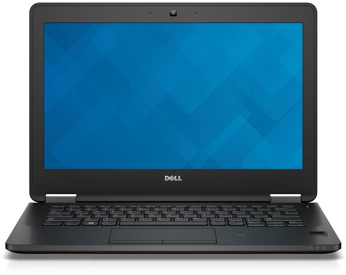 Dell Latitude 7270   Core i5-6300U   8GB   256GB SSD