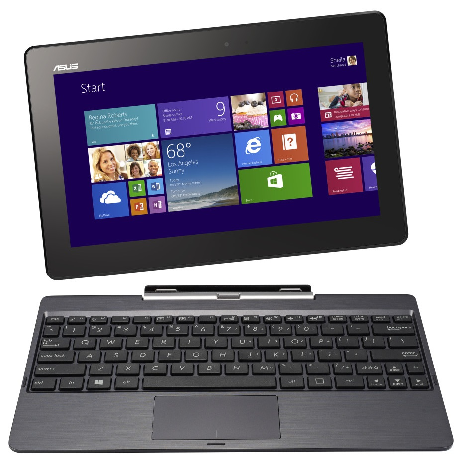 Asus Refurbished  Transformer T100TA