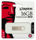 Kingston DataTraveler | 16GB USB Stick