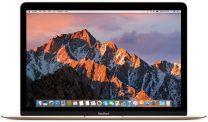 Apple Macbook Retina 12.0'' gold