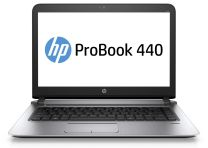 HP Probook 440 G1 voorkant