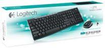 Logitech MK270 Desktopset