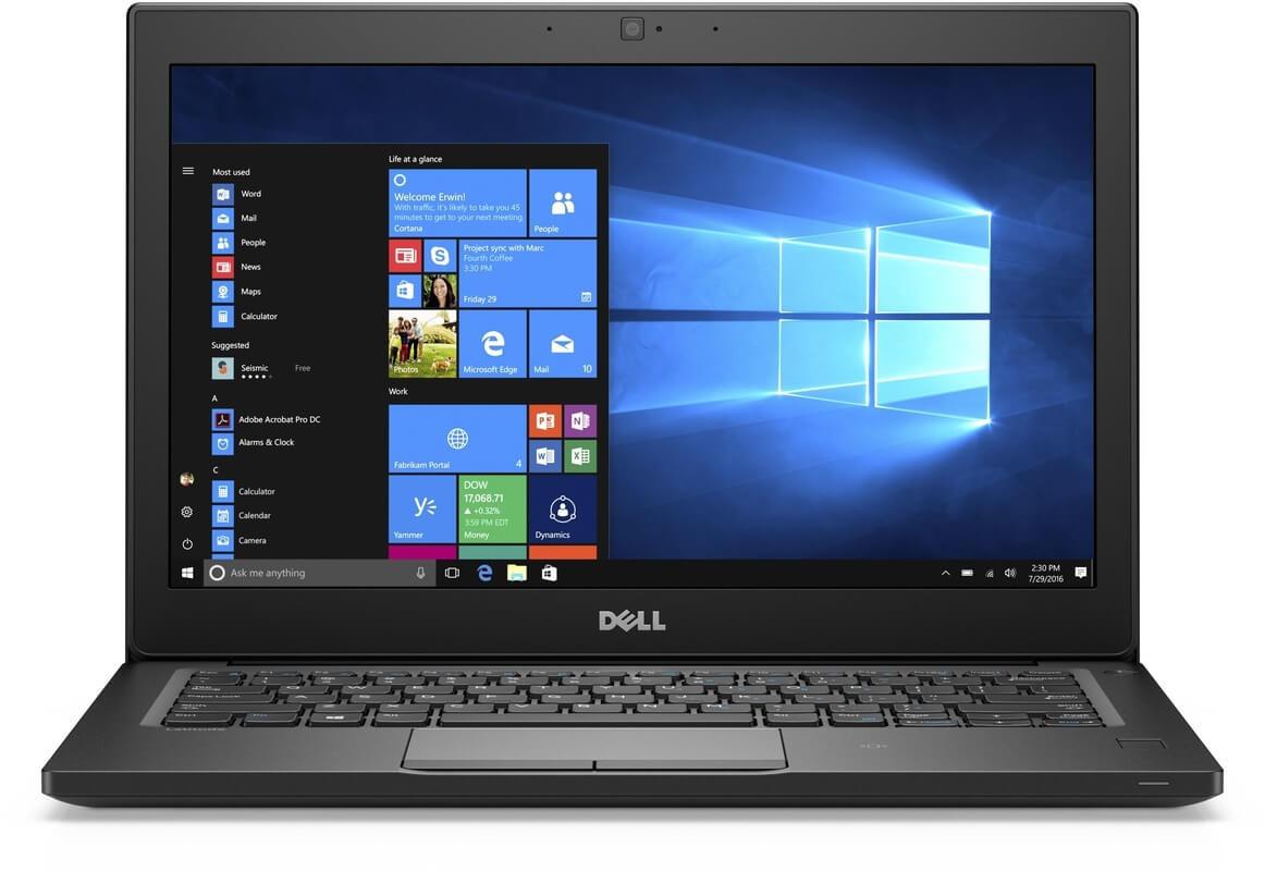 Dell Latitude E7280   Core i5-6300  8GB   256GB SSD