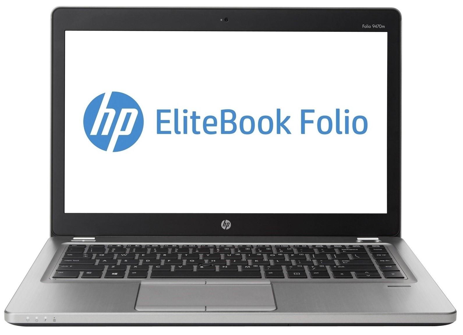 HP Elitebook 9480M Folio
