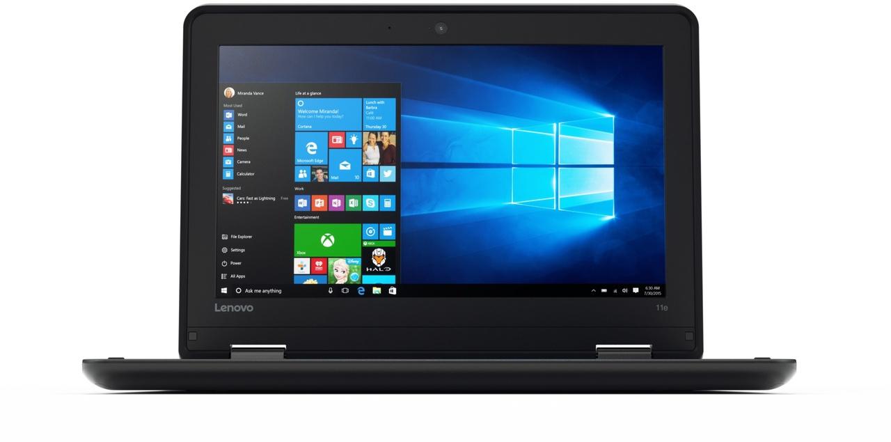 Lenovo Thinkpad Yoga 11E | 128GB SSD| B-Grade