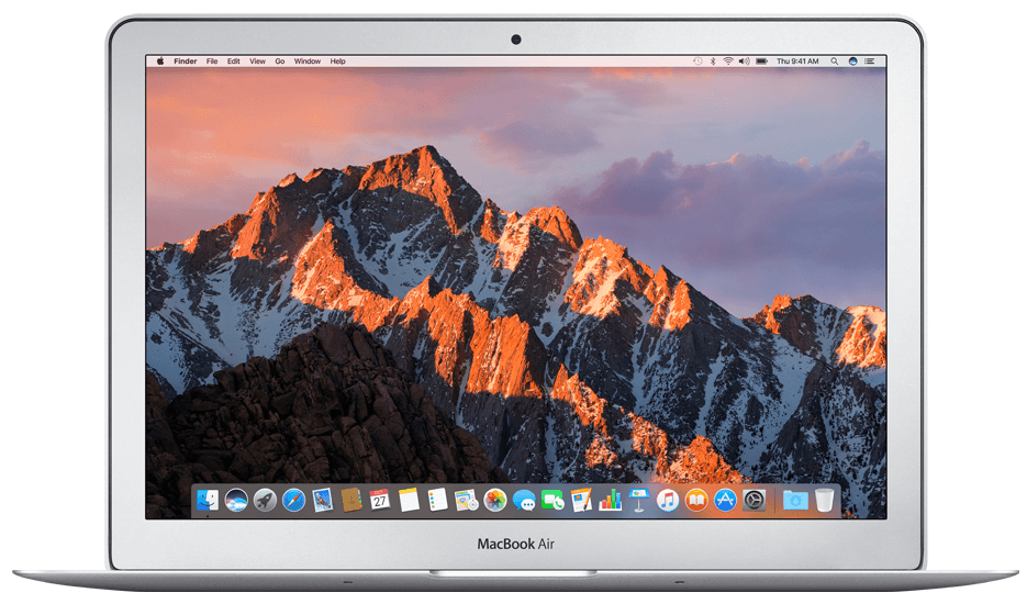 Apple Refurbished  Macbook Air 11.6 | 4GB | 64GB SSD