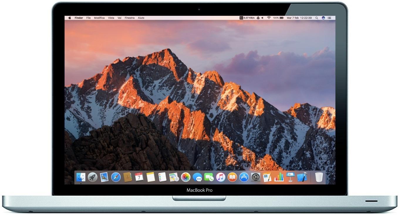 Apple Refurbished Macbook Pro Core i7 | Azerty